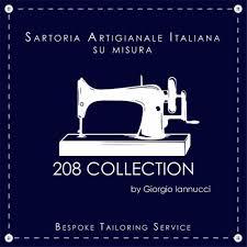 208 Collection Sartoria logo