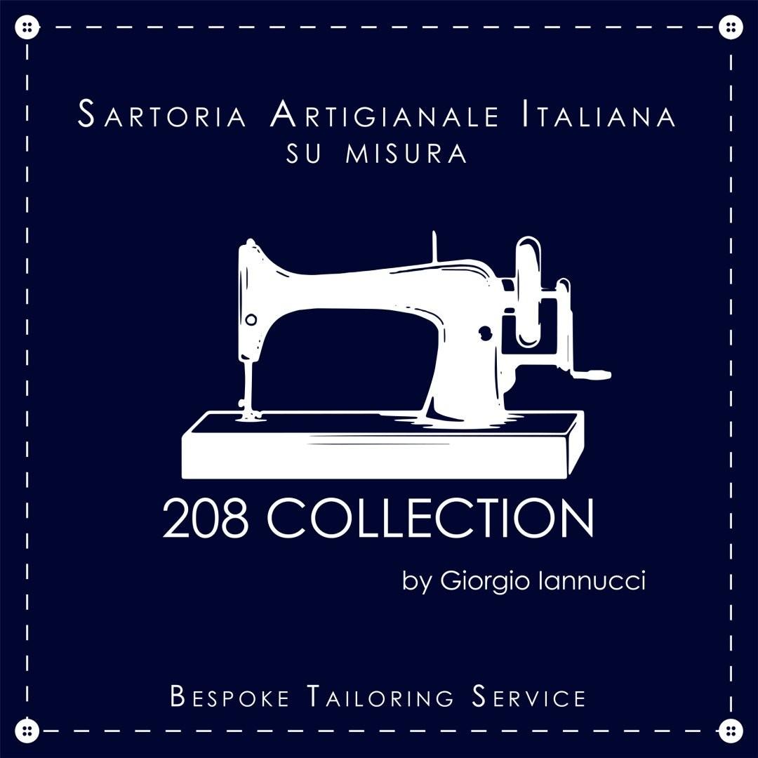 208Collection® Sartoria